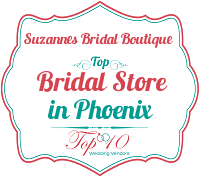 suzannes bridal boutique best bridal gowns phoenix az