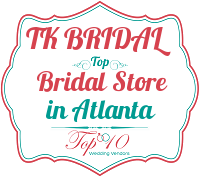 TK Bridal Top Bridal Store in Atlanta - Top 10