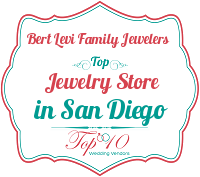bert levi family jewelers best diamond rings san diego
