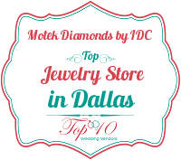 motek diamonds by idc best engagement rings in dallas