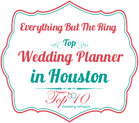 everything but the ring top wedding planner in houston